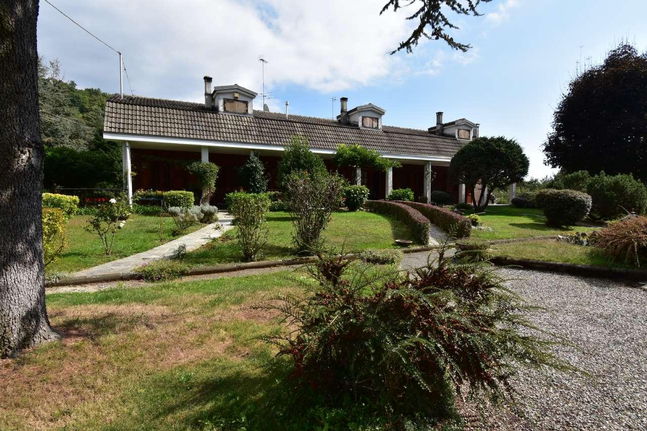 Villa a Schiera in Vendita a Coassolo Torinese
