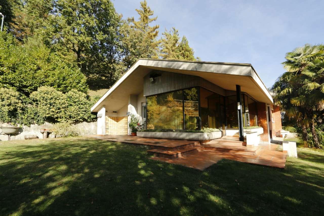 Villa in Vendita a Vallo Torinese
