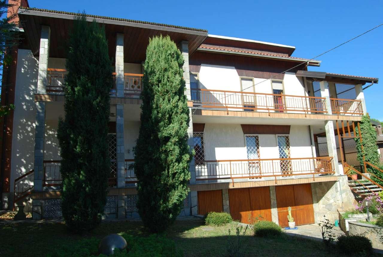 Villa Bifamiliare in Vendita a Rivalta di Torino