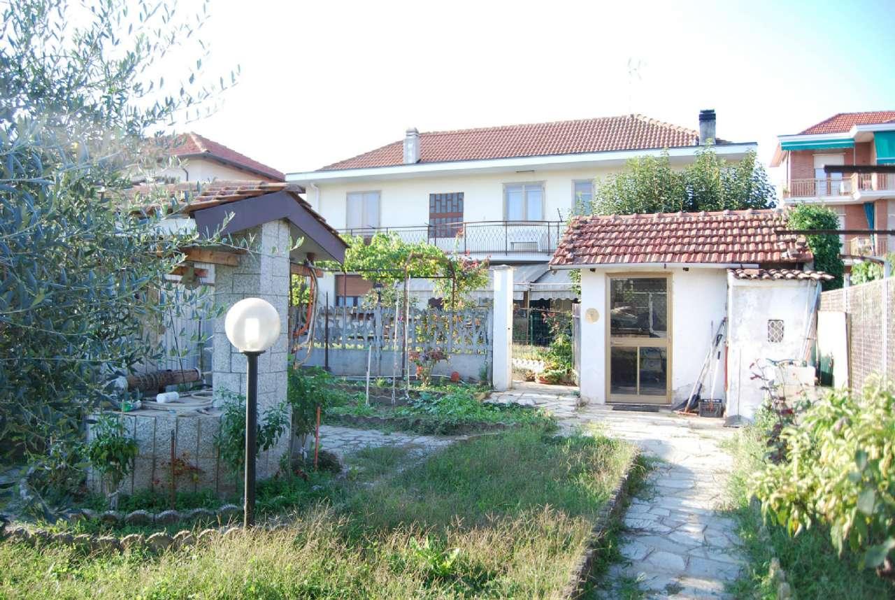 Casa indipendente in Vendita a Rivalta di Torino