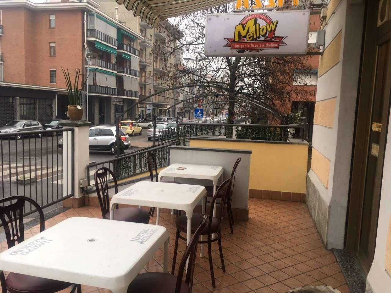 Locale commerciale in Vendita a Nichelino