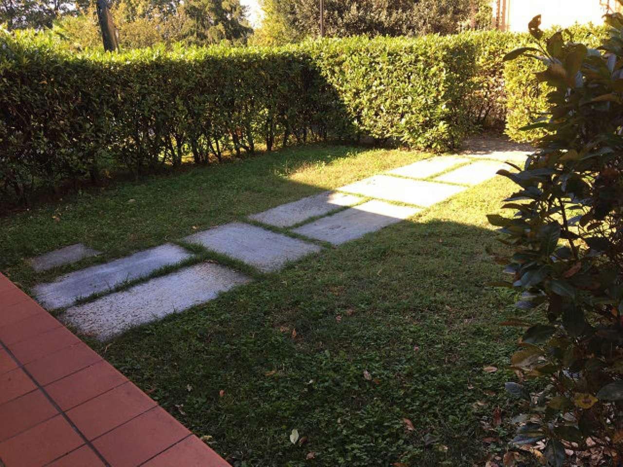 Villa a Schiera in Affitto a Torino