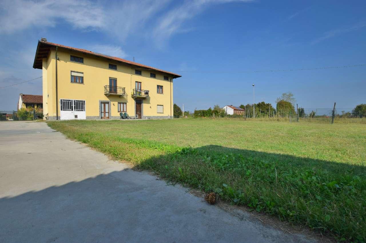 Casa indipendente in Vendita a Villanova d'Asti