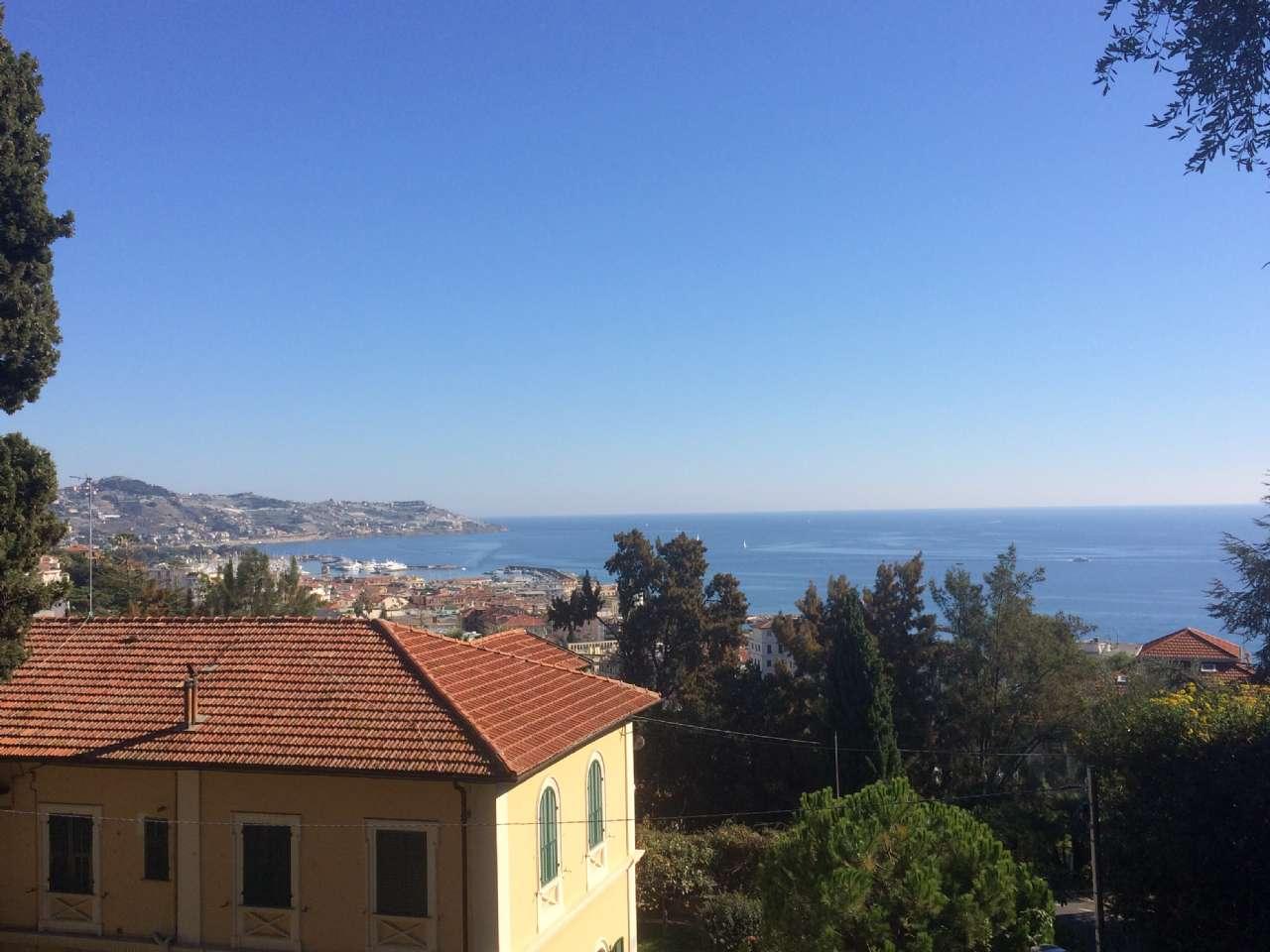 Terreno residenziale in Vendita a Sanremo