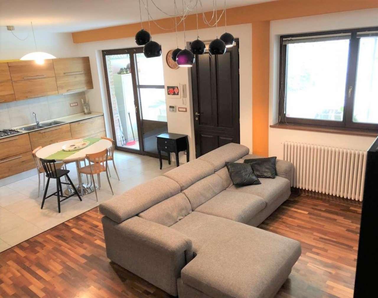 Porzione di casa in Vendita a Carignano