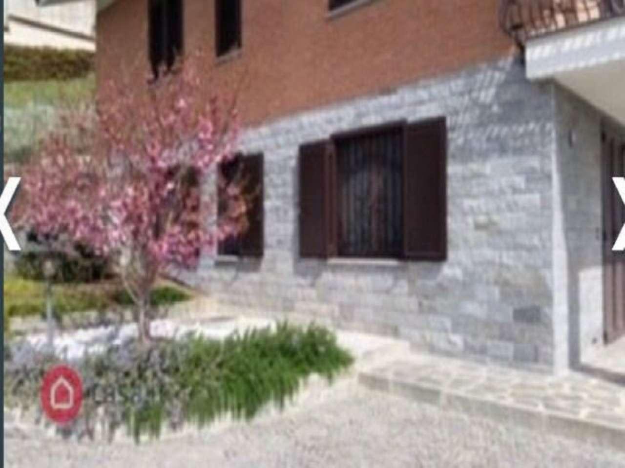 Appartamento in Affitto a Pavarolo