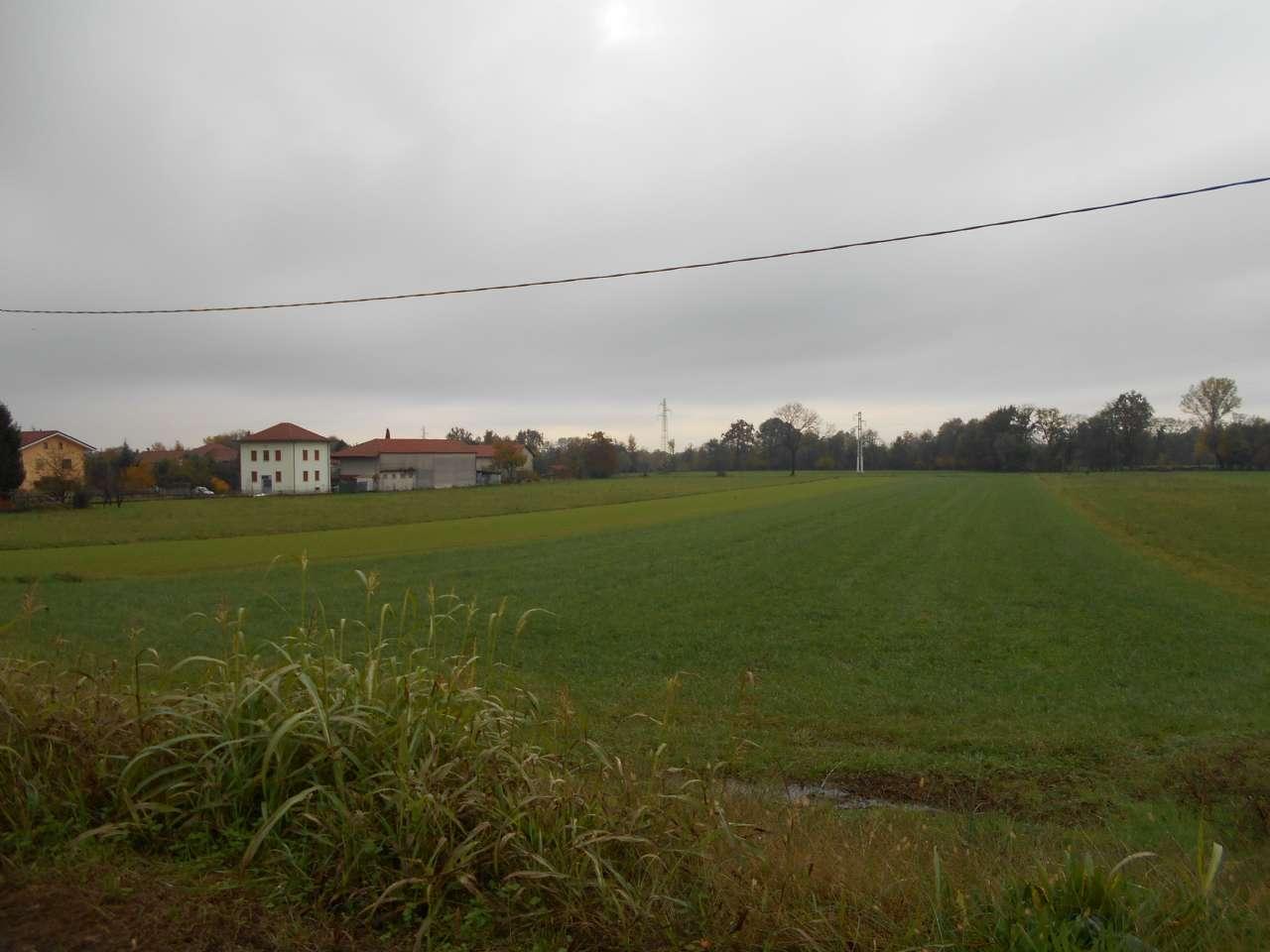 Terreno residenziale in Vendita a San Francesco al Campo