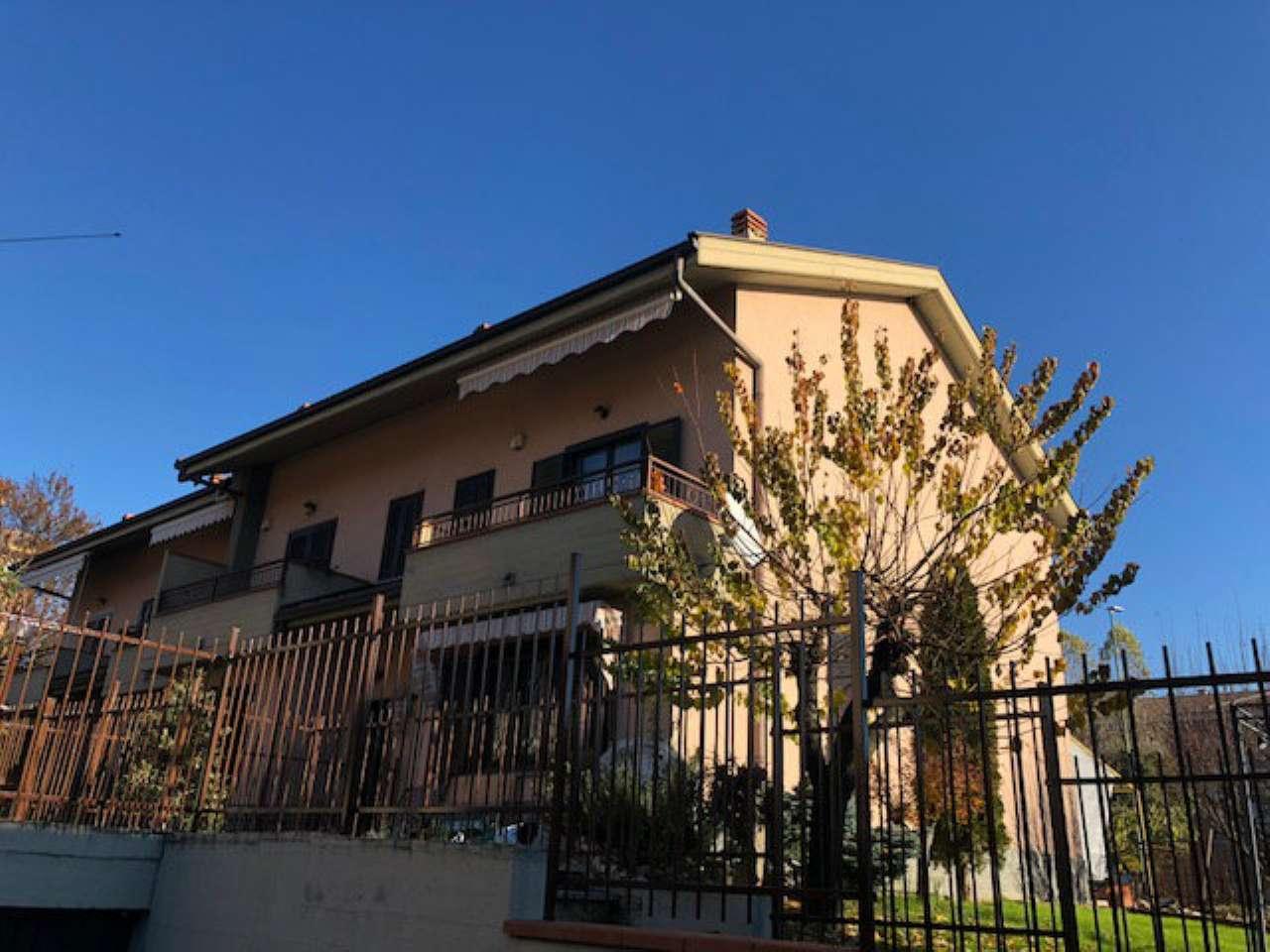 Villa a Schiera in Vendita a Chieri