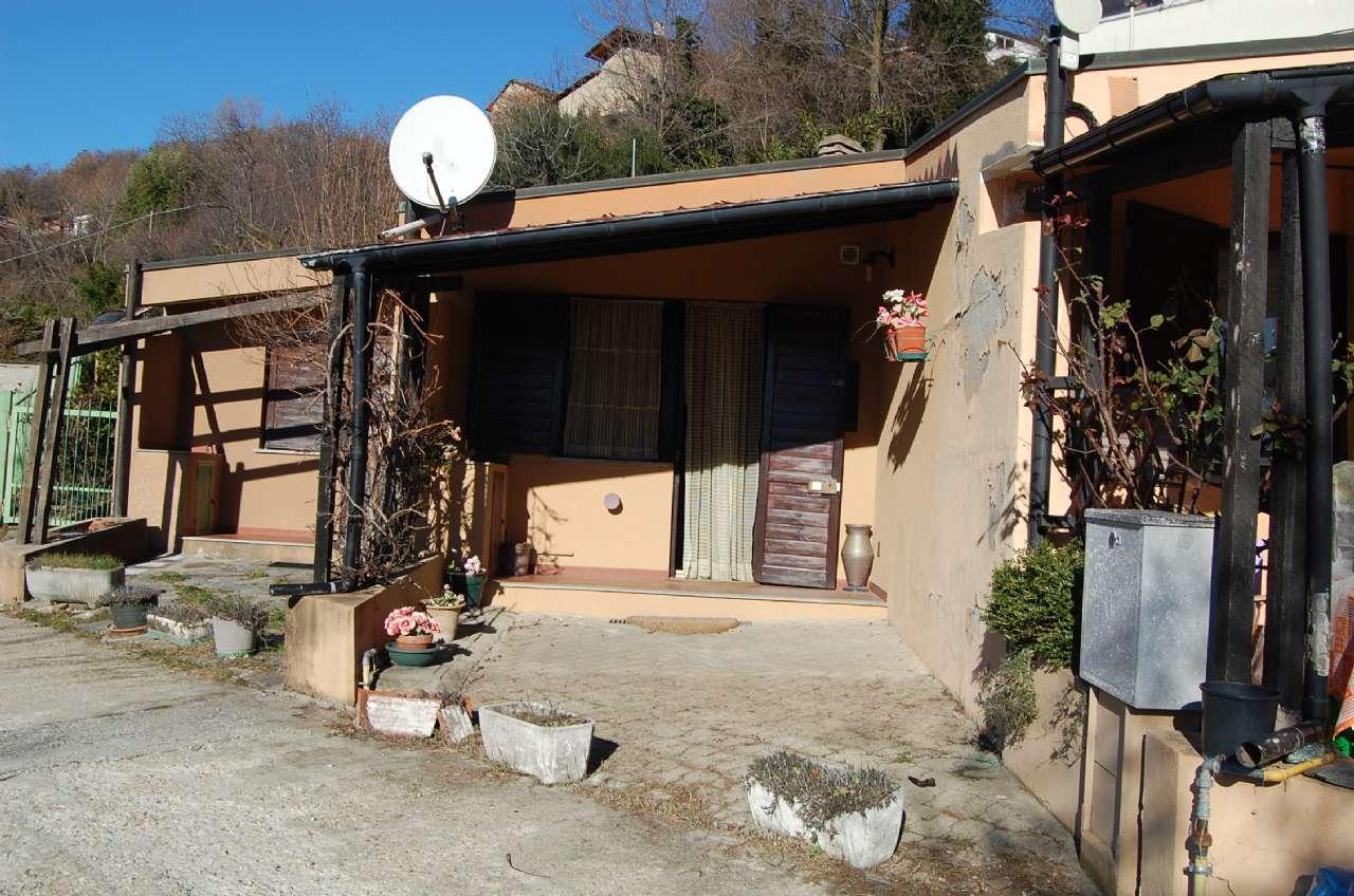 Villa a Schiera in Vendita a Valgioie