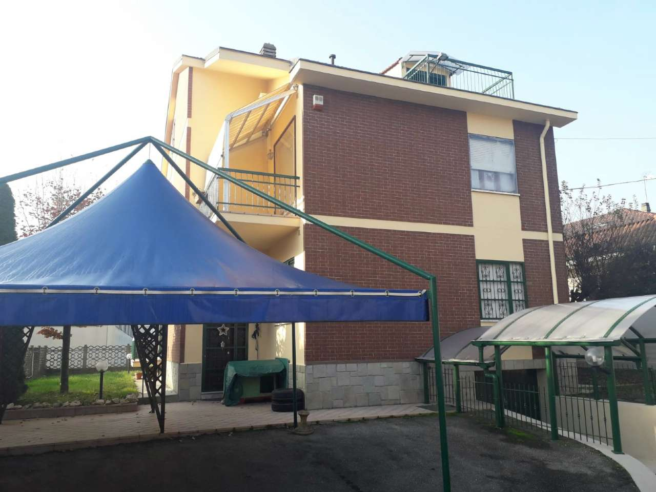 two-family villa for Sale to Chieri