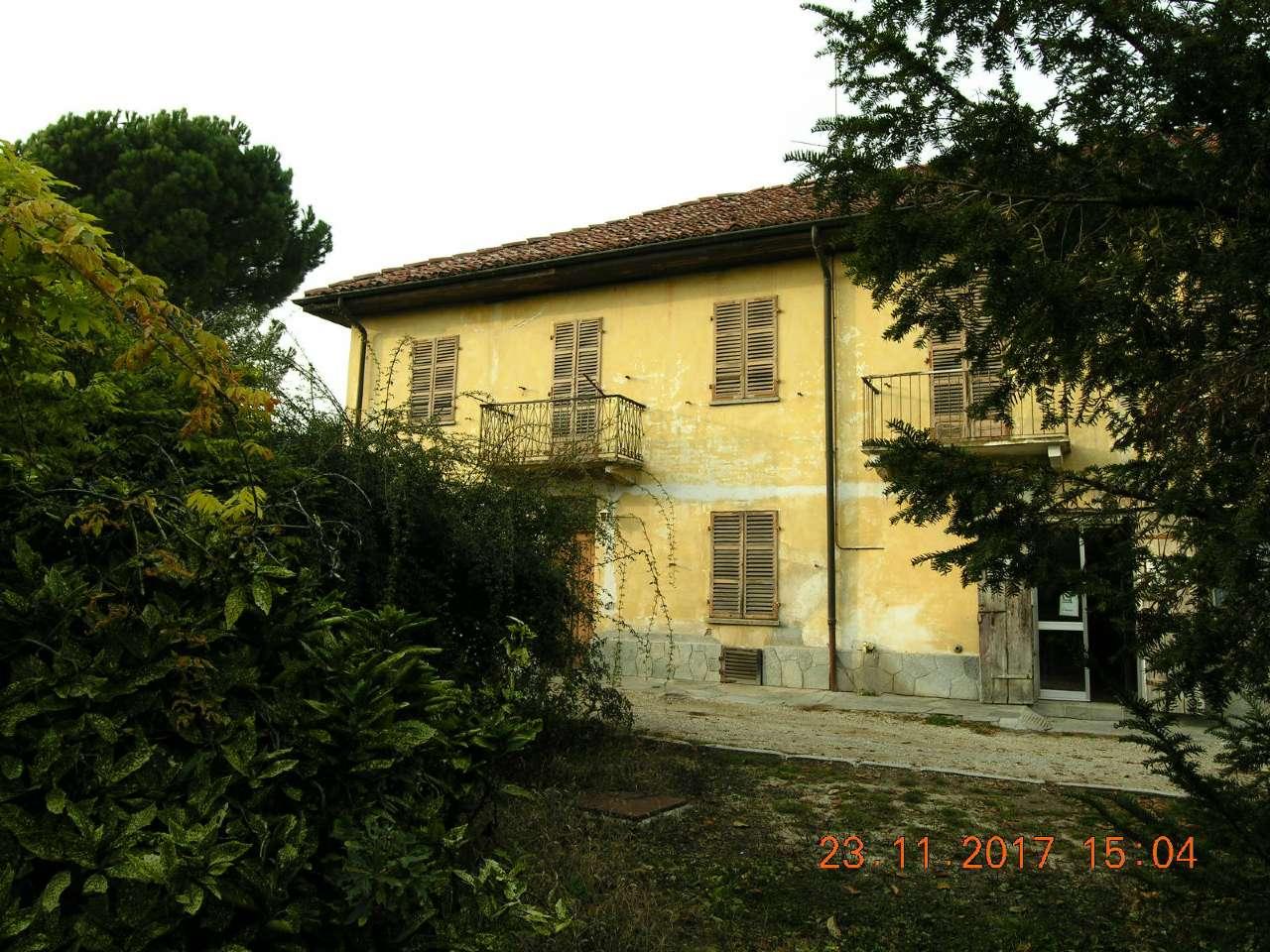 Casa indipendente in Vendita a Pino Torinese