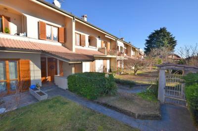 Villa Quadrifamiliare in Vendita a Pino Torinese