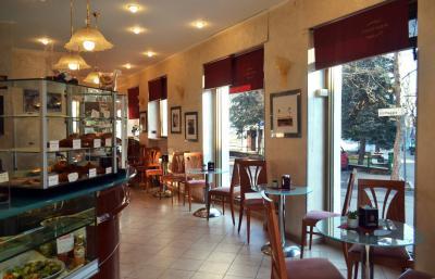 Attività Commerciale - Bar Tavola Calda - Fredda in Vendita a Giaveno