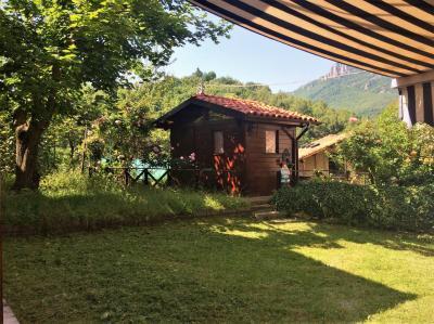Casa indipendente in Vendita a Garessio