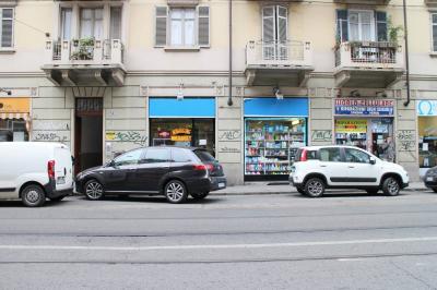<span>Torino</span> - Aurora