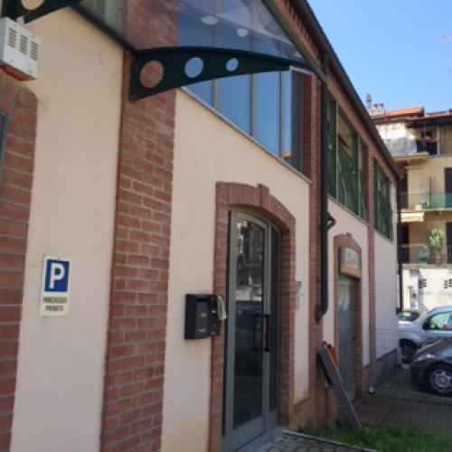 Ufficio in Vendita a Asti