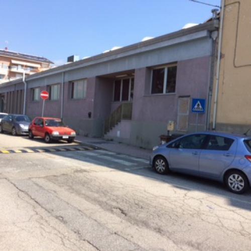 Stabile - Palazzo in Vendita a Asti