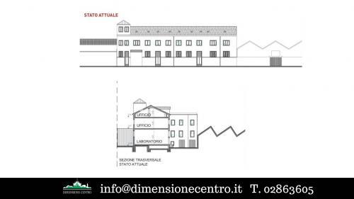 Stabile - Palazzo in Vendita a Milano