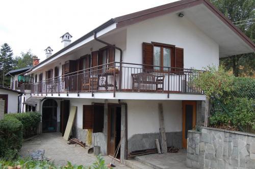 Casa indipendente in Vendita a Giaveno