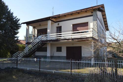 Villa in Vendita a Leinì