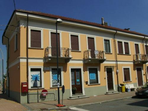 Ufficio in Affitto a Caselle Torinese