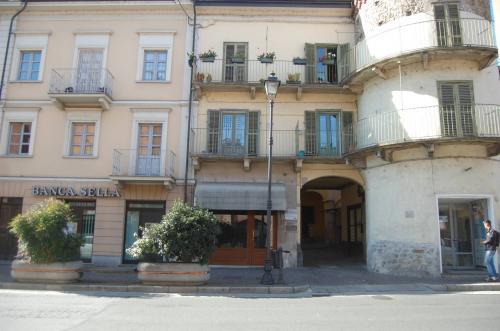 Locale commerciale in Affitto a Giaveno