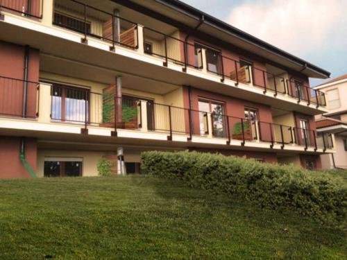 Apartment for Sale to Pino Torinese