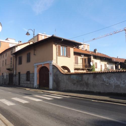 Casa indipendente in Vendita a Grugliasco