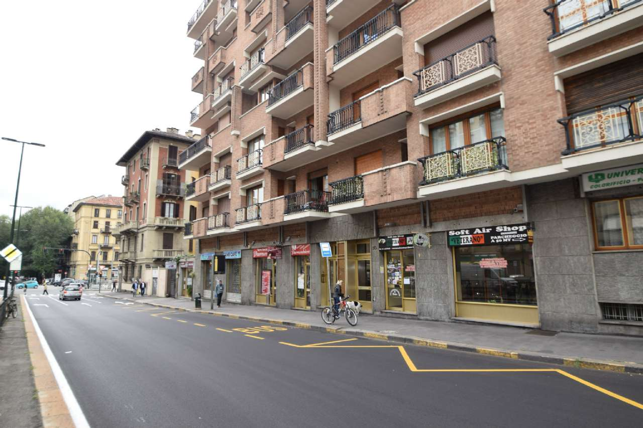 <span>Torino</span> - San Salvario