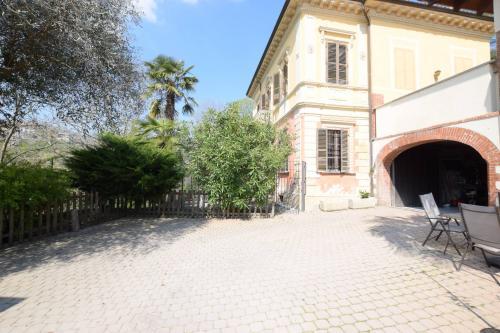 Casa indipendente in Vendita a Pavarolo