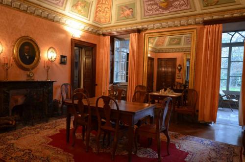 Villa Storica in Vendita a Boves