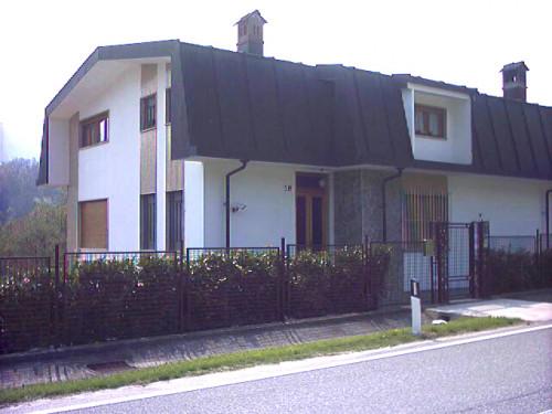 Villa Bifamiliare in Vendita a Giaveno