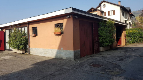 Loft in Vendita a Moncalieri