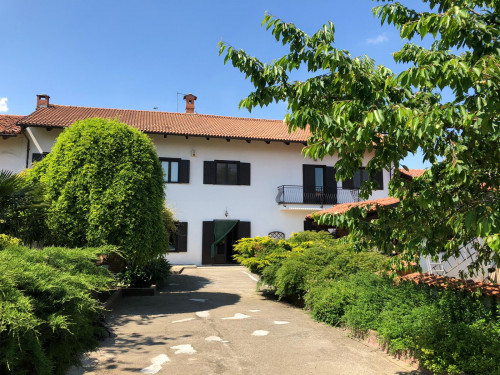 Porzione di casa in Vendita a Pinerolo