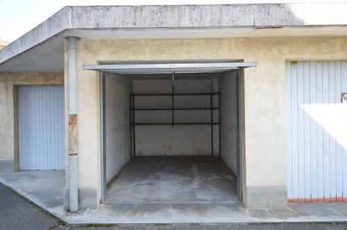Box in Vendita a Caselle Torinese