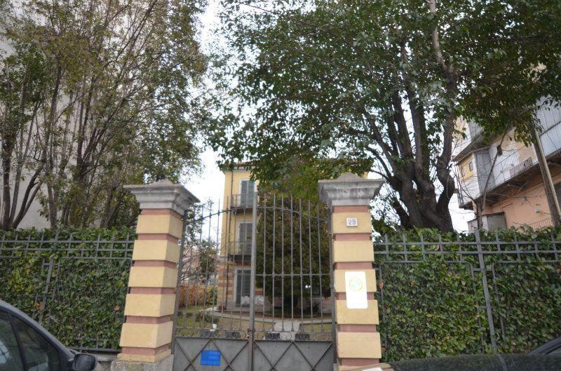Villa Quadrifamiliare in Vendita a Pinerolo
