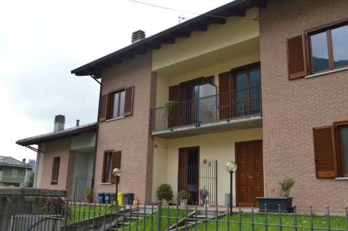 Villa a Schiera in Vendita a Pont-Canavese