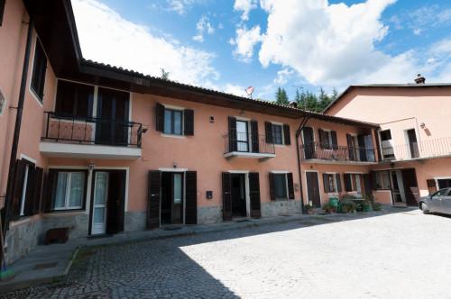 Porzione di casa in Affitto a Torino