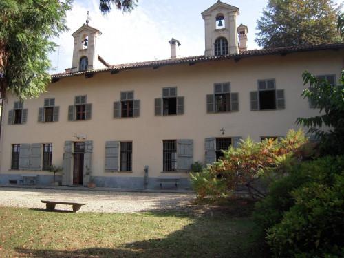 Villa Storica in Vendita a Torino