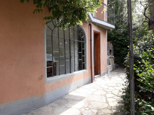 Porzione di casa in Vendita a Prarostino
