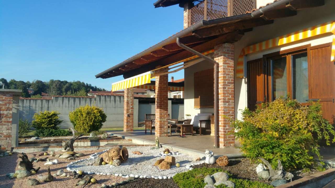 Villa in Vendita a San Giorgio Canavese