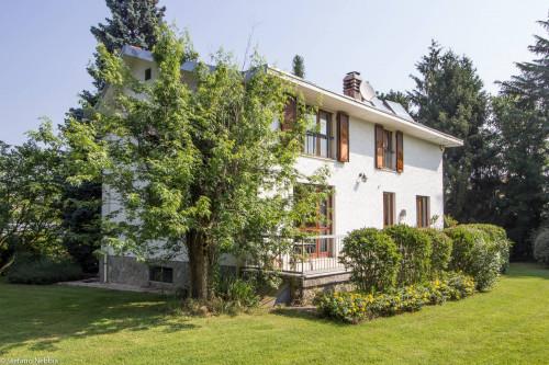 Villa in Vendita a Villarbasse