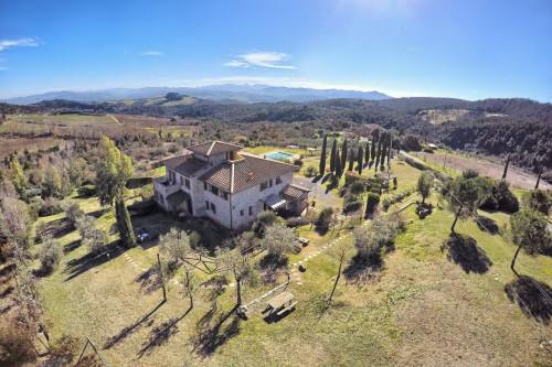 Casa indipendente in Vendita a Montecatini Val di Cecina
