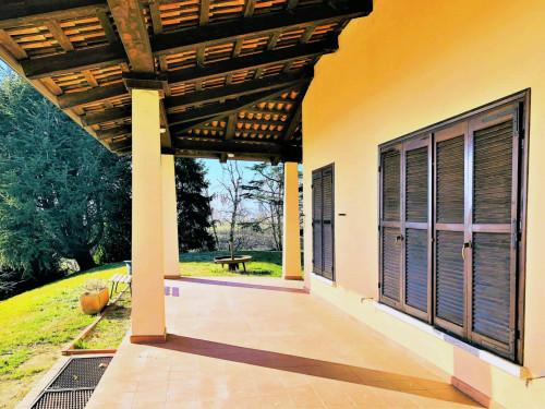 Villa in Vendita a Bricherasio