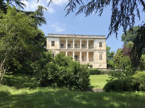 Villa Storica in Vendita a Giaveno