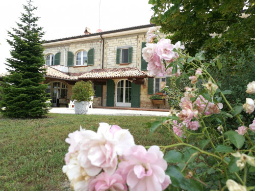 Casale in Vendita a Frassinello Monferrato