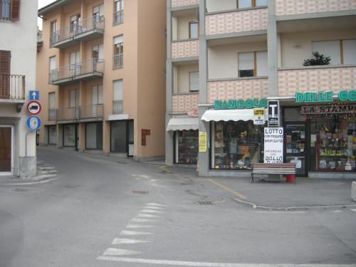 Locale commerciale in Vendita a Mondovì