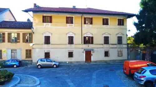 Villa Storica in Vendita a Piossasco