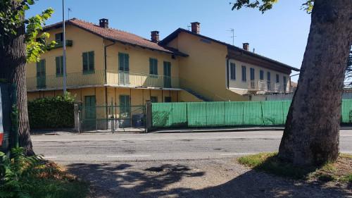 Porzione di casa in Vendita a Trofarello