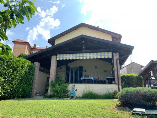 Porzione di casa in Vendita a Cherasco